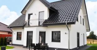 Einfamilienhaus fürs Leben